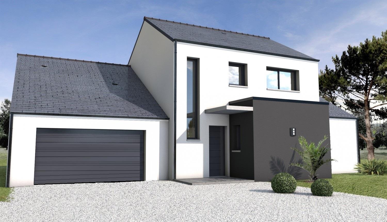 Maisons bazin vassort constructeur de maisons neuves for Constructeur maison contemporaine eure et loir