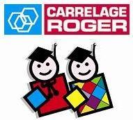 Roger Carrelage Venus Et Judes